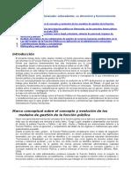 Funcion Publica Venezuela Antecedentes Evolucion y Su Aplicacion