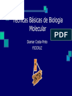 Aula - Tecnicas Biomol