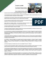 Aprueban Nueva Normativa de Posgrado en La UNNE_(08-Marzo-2016)