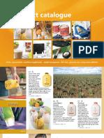 Forever Living Product Catalog 2