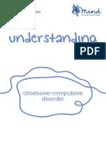 Understanding OCD 2013