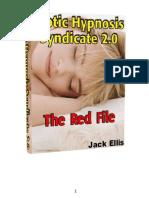 Jack Ellis - Erotic Hypnosis Syndicate 2.0