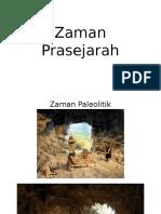 Zaman Prasejarah.pptx