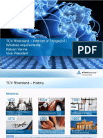 TR-India IoT