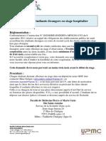 Note_Stagiaire_Etrangers Pieerre Et Marie Curie