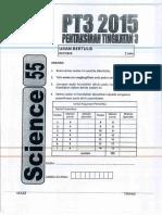 Science PT3 Pahang
