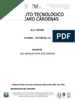 Tutorial Tia Portal
