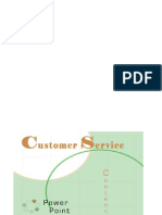 customer Service Lecture.ppt