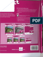 Project 4 Students book (4th Edition) Oxford University Press