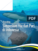 Prosiding Simposium Hiu Dan Pari 2015 Web Res