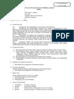 RPP ke 14 pengantar ekonomi.doc