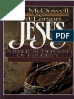 Jesus - A Biblical Defense of His Deity.pdf