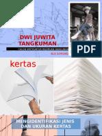 Presentasi Dwi Juwita Tangkuman