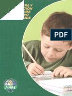 Estructura y Organización Del Sistema Educativo en La LOMCE (AMPE)