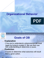 Challenges of OB-1