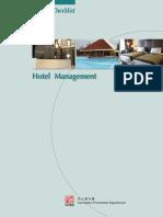 Hotel Best Practices