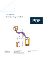 FAS Systems SystemLevel Diagnostics Guide