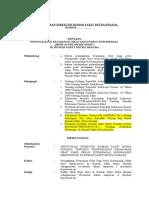 SK High Alert - Cross Check Farmasi LASA HA.doc