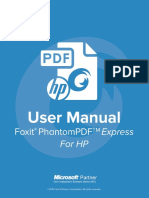 FoxitPhantomPDFExpress70_HPconsumer_Manual.pdf