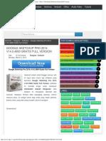 Google SketchUp Pro 2014 v1404900 Gratis Full Version ~ Nika-7 Download Softwar