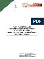 Plan Plurianual 2010 de Convergencia Interior de Castilla y Leon. SPAIN