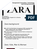 ZARA - MITE group 3.pptx