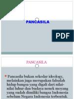 Pancasila & Kewarganegaraan - Copy