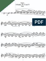 Hugues 24 studies op.32 and 75 - flute.pdf