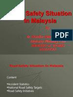 Malaysia Road Safety Situation - Ir Nordin (KKR).pdf