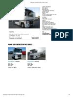 Véhicules d'Occasion Volvo _ Volvo Trucks