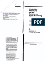 John C. Curlander, Robert N. McDonough-Synthetic Aperture Radar_ Systems and Signal Processing-Wiley-Interscience (1991)