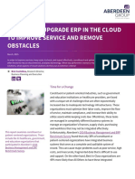 Replace or Upgrade_ ERP in the Cloud 03_2015