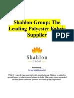 shahlongroup-theleadingpolyesterfabricsupplier-160315093838.pdf