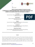 Undergraduate architectural dissertation   Agrarian Urbanism and