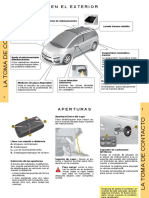 Manual Usuario Citroen c4