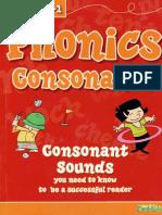 Phonics Consonants