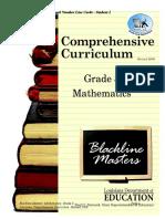 02 Math Grade 8 BLMs