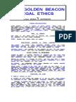 Golden  Beacon  on  Legal  Ethics  -  2015.doc