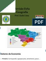 EsSa - Revisão