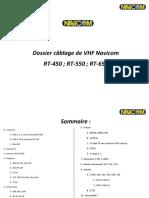 NAVICOM Shema Cablage Des Vfh Fixe 1 3