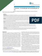 Journal Kimia Organik 2
