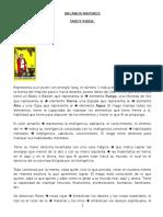 Tarot Rider Simbología.doc