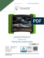 DiagProg4 - Podręcznik użytkownika