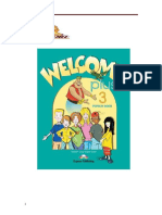 Welcome Plus 3-First Term