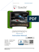 DiagProg4 User Manual