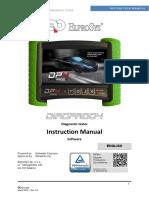 DiagProg4 User Manual Soft