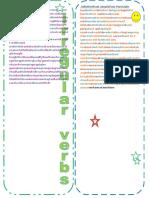 Irregulars Bookmark