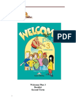 Welcome Plus 3-Second Term