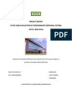 Project Report Study and Evaluation of p
