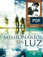 Missionarios Da Luz - Chico Xavier